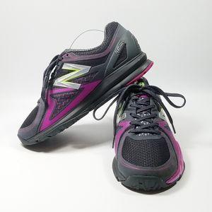 New Balance WX1267 Training Shoe Size 6